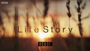 Life Story Title Card